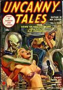 Uncanny Tales (Manvis) #3