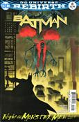 Batman (3rd Series) #8 Variation A