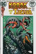 Korak, Son of Tarzan #54