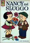 Nancy and Sluggo #187
