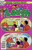 Laugh Comics #372