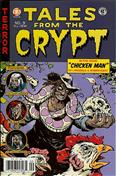 Tales from the Crypt (Papercutz) #9