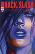 Hack/Slash: My First Maniac #1  - 2nd printing