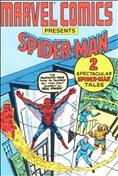 Marvel Comics Presents Spider-Man #1