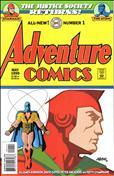 Adventure Comics (2nd Series) #1