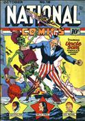 National Comics #16