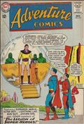 Adventure Comics #314