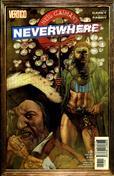 Neverwhere (Neil Gaiman's…) #5