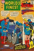 World's Finest Comics #169
