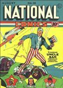 National Comics #14