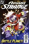 Adam Strange (2nd Series) #7