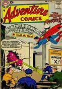 Adventure Comics #245