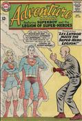 Adventure Comics #325