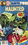 Haunted #48
