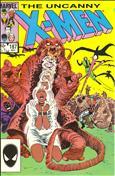 The Uncanny X-Men #187