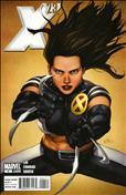 X-23 (3rd Series) #4
