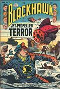 Blackhawk (1st Series) #77