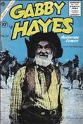 Gabby Hayes Western #54