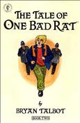 The Tale of One Bad Rat #2
