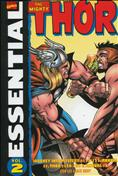 Essential Thor #2