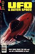 UFO & Outer Space #25