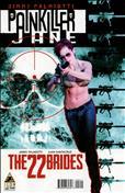 Painkiller Jane: The 22 Brides #2