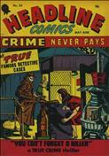 Headline Comics #24