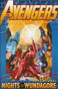 Backpack Marvels: Avengers #1