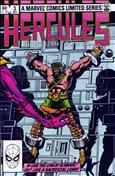 Hercules (Vol. 1) #3