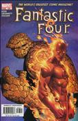 Fantastic Four (Vol. 1) #526