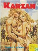 Karzan #19