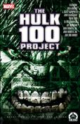 The Hulk 100 Project #1 Hardcover