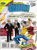 Tales From Riverdale Digest #38