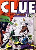 Clue Comics (Vol. 2) #2
