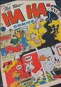 Ha Ha Comics #95