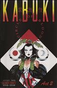 Kabuki: Circle of Blood #2
