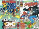 Adventures of Spider-Man/Adventures of the X-Men #12