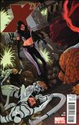 X-23 (3rd Series) #15