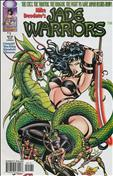 Jade Warriors #1