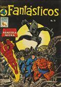4 Fantásticos, Los (La Prensa) #79