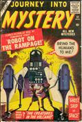 Journey into Mystery (1st Series) #51