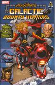 Galactic Bounty Hunters (Jack Kirby's…) #6