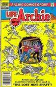 Life With Archie #241