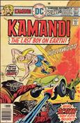 Kamandi, the Last Boy on Earth #41