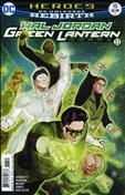 Hal Jordan & the Green Lantern Corps #13