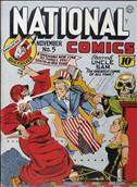 National Comics #5