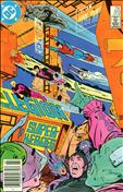 The Legion of Super-Heroes (2nd Series) #313