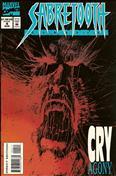 Sabretooth Classic #4