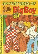 Adventures of the Big Boy (Paragon) #36