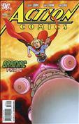 Action Comics #870 Variation A
